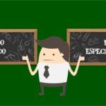 Mestrado e Doutorado ou MBA e Especialização: qual é a escolha ideal para você?